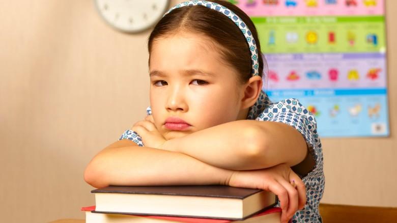 Araştırma: Anaokulundaki Davranışlar Ve Yetişkinlikteki Başarı Arasındaki İlişki