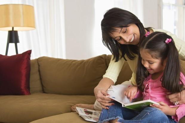 Çocukların Okumayı Öğrenmesine Destek Olmanın En Basit Yolu