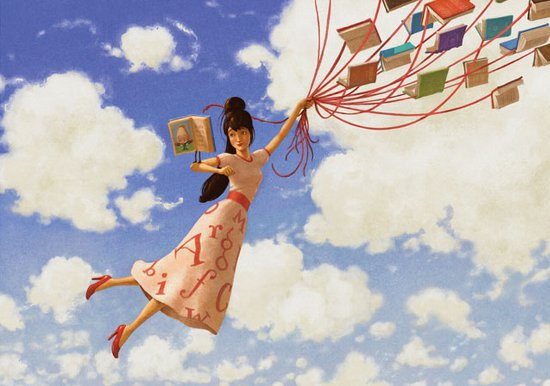 Çocuğunuzla Birlikte Okuyacağınız 16 Muhteşem Çocuk Kitabı Listesi