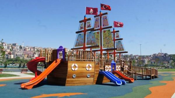 Bir Çocukluğun Katili : Rengarenk Oyun Parkları